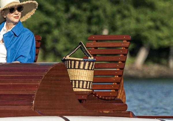 Hope takes the helm of Beau Lake design